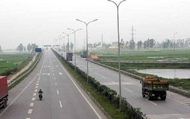 Bắc Ninh đề xuất chi 6.000 tỷ đồng làm 20 km tuyến cao tốc Bắc Ninh - Hạ Long