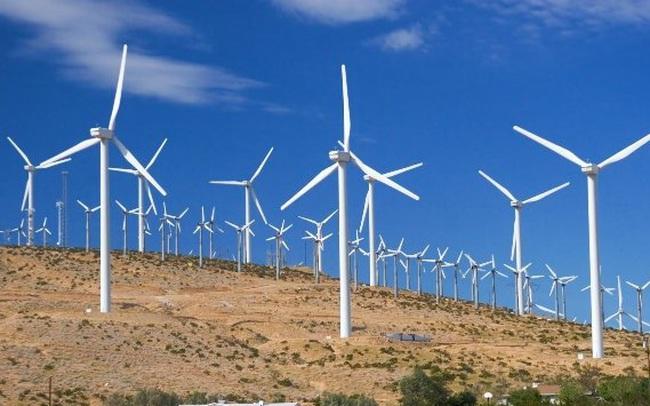 Việt Nam sắp có dự án 2 tỷ USD về điện gió ở Sóc Trăng?