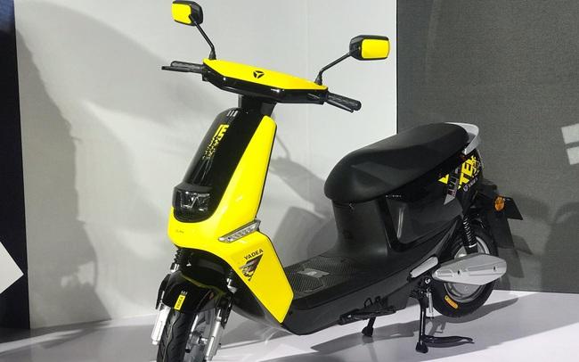 Yadea ra mắt 3 mẫu xe máy điện tại Việt Nam, giá từ 15,9 đến 39,9 triệu đồng, thị trường xe máy điện cuối năm hứa hẹn ngày càng sôi động