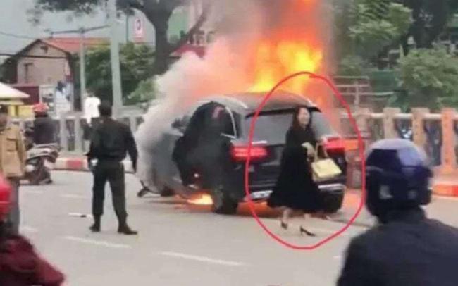 Vụ xe Mercedes đâm liên hoàn: Nữ nạn nhân tử vong là thạc sỹ, đi du học về