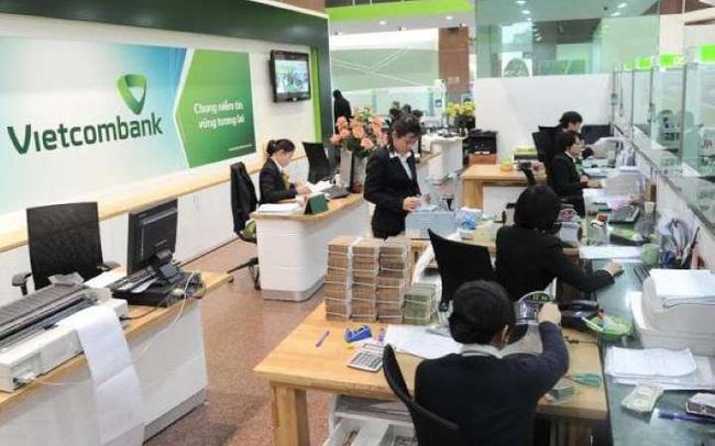 Các ngân hàng giảm mạnh hoạt động vay mượn nhau trên liên ngân hàng