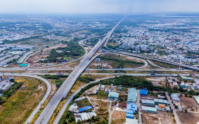 Kiến nghị xây đường kết nối đô thị dọc trục Võ Chí Công đến Nguyễn Duy Trinh (Quận 9)