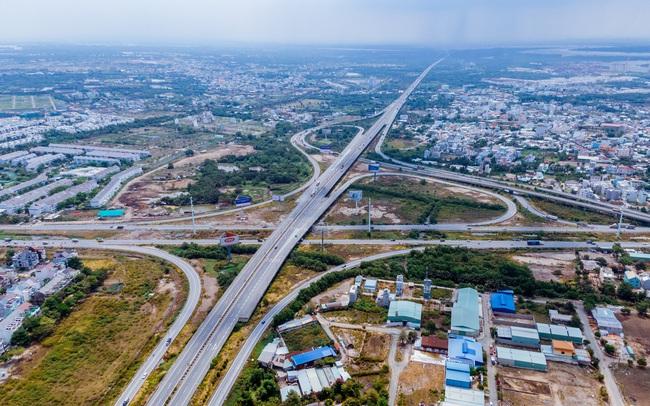 """""""Thành phố trong thành phố"""" tại khu Đông của TPHCM đang được phác thảo như thế nào?"""