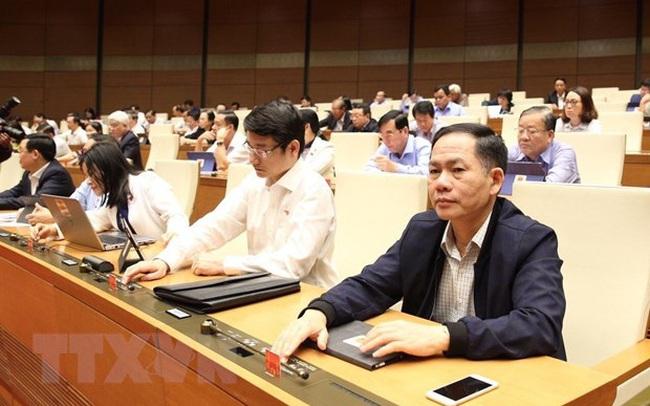 Thông qua Luật Xuất cảnh, nhập cảnh của công dân Việt Nam
