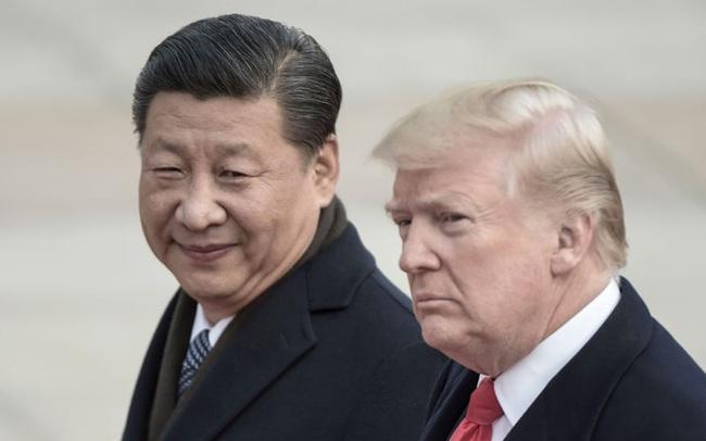 """Ông Trump phát biểu sốc: """"Nếu không có tôi Hồng Kông đã bị xóa sổ trong 14 phút"""""""