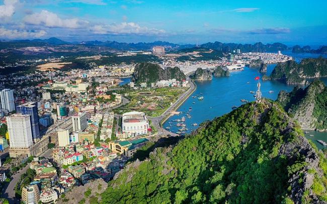 Đề xuất đầu tư 2 dự án khu du lịch nghỉ dưỡng 1.500ha tại Quảng Ninh
