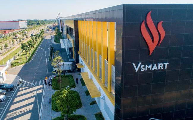 Khám phá tổ hợp nhà máy Vsmart mới tại Hòa Lạc được kỳ vọng đưa Vingroup thành cái tên đáng gờm trong ngành sản xuất smartphone