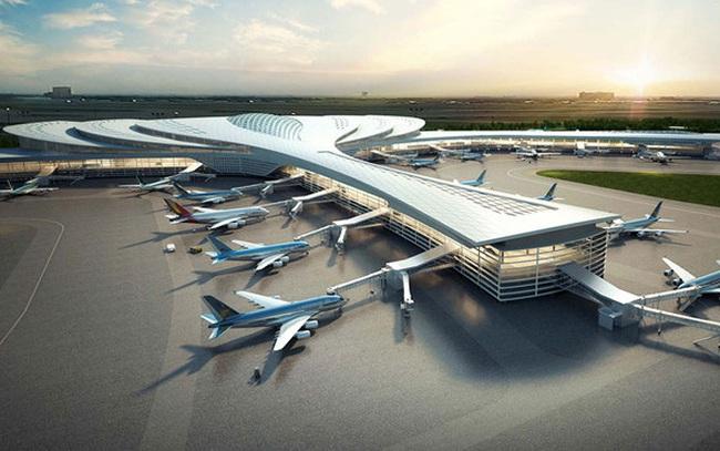Cùng công suất, Long Thành bị chê đắt hơn sân bay hiện đại của Trung Quốc, Thổ Nhĩ Kỳ và câu trả lời của Chính phủ