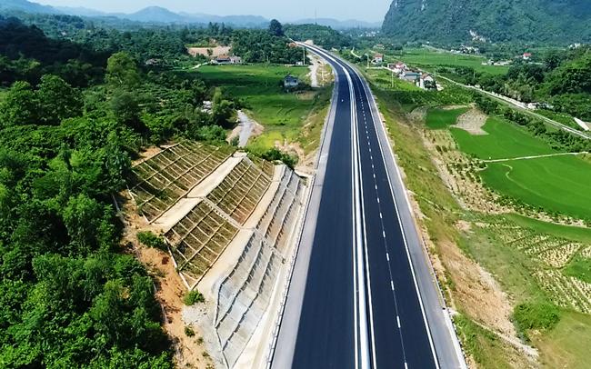32 nhà đầu tư trong nước dự sơ tuyển dự án cao tốc Bắc Nam