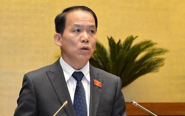 Ông Hoàng Thanh Tùng trở thành tân Chủ nhiệm Ủy ban Pháp luật của Quốc hội