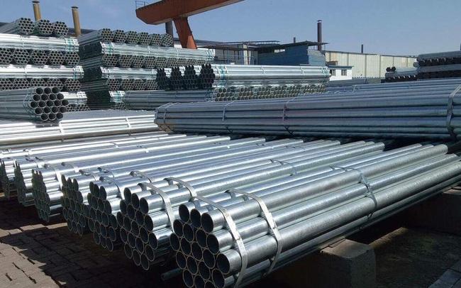 Thép Nam Kim dự chi 150 tỷ đầu tư dự án ống thép
