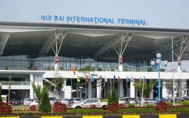 Cảng hàng không quốc tế Nội Bài sẽ được điều chỉnh quy hoạch