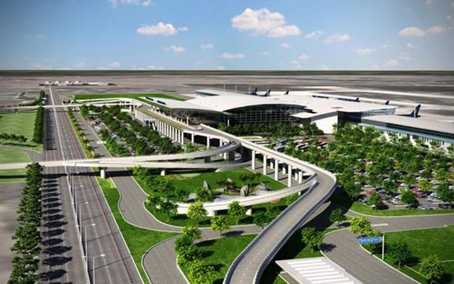 Chính phủ được giao lựa chọn nhà đầu tư dự án sân bay Long Thành hơn 16 tỷ USD