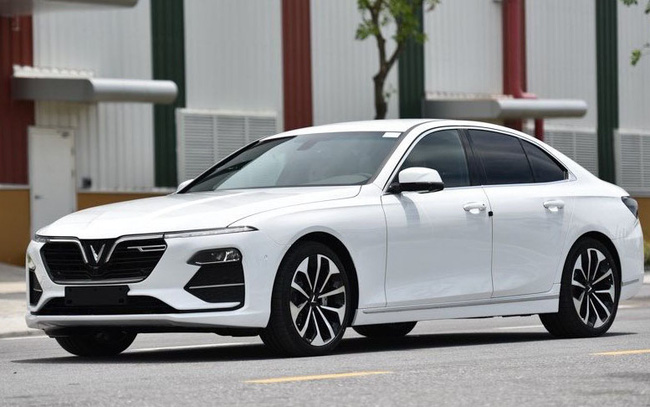 Phó Tổng giám đốc VinFast: Công ty đang chịu lỗ gần 300 triệu đồng cho mỗi chiếc xe Lux A2.0 bán ra