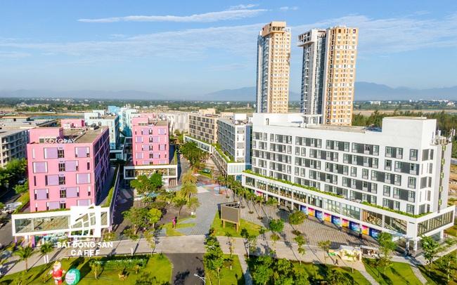 Ngoài Cocobay Đà Nẵng, Chủ tịch Empire Group từng tiết lộ kế hoạch xây 5 khu nghỉ dưỡng như Cocobay khắp cả nước