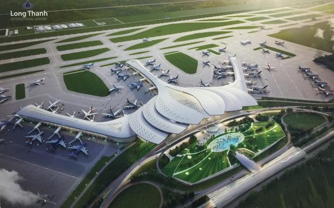 Sân bay Long Thành đắt hay rẻ?