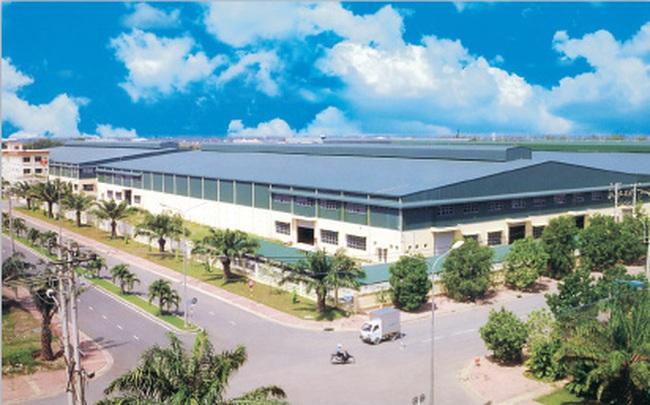Tổng công ty Idico chào sàn HNX với giá tham chiếu 18.500 đồng/cổ phiếu