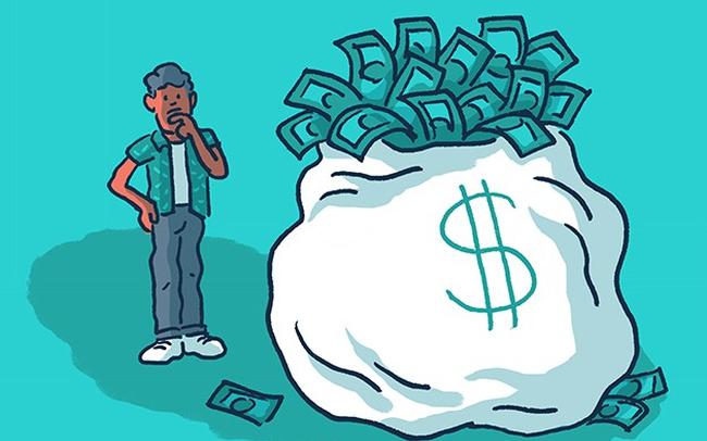Người ưu tú nhận thức rõ việc tiết kiệm: Tiền không chỉ là chuỗi số, mà còn là cơ hội và quyền lực để lựa chọn cuộc sống tốt đẹp hơn!