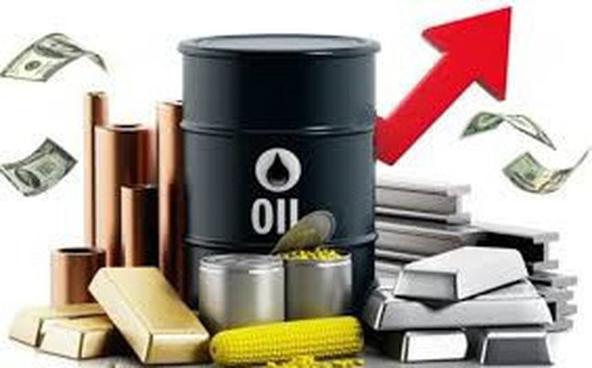 Thị trường ngày 27/11: Giá thép giảm hơn 2%, vàng tăng trở lại sau khi giảm 4 phiên liên tiếp