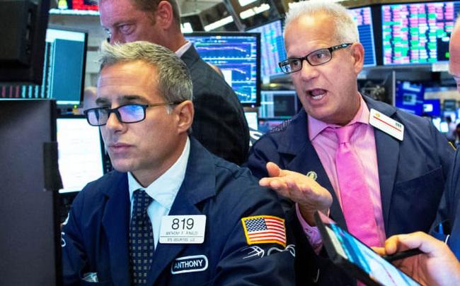 Số liệu kinh tế đạt kết quả tích cực, chứng khoán Mỹ thăng hoa 4 phiên liên tiếp