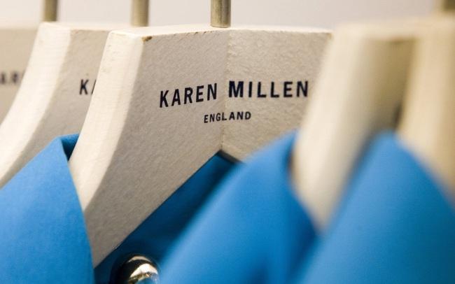Làm ăn thua lỗ, thương hiệu thời trang Karen Millen tuyên bố toàn bộ cửa hàng trên thế giới sẽ ngừng hoạt động vào ngày 31/12