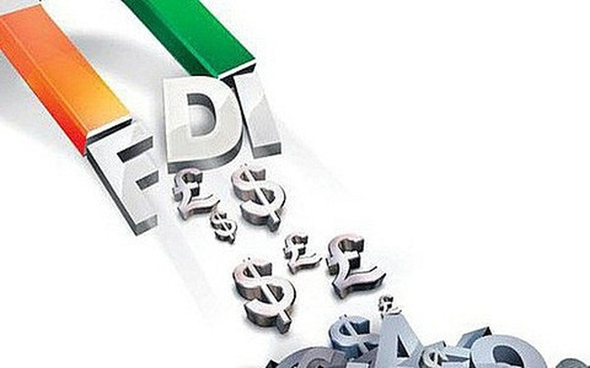 Giải ngân vốn FDI: 11 tháng tăng 6,8%