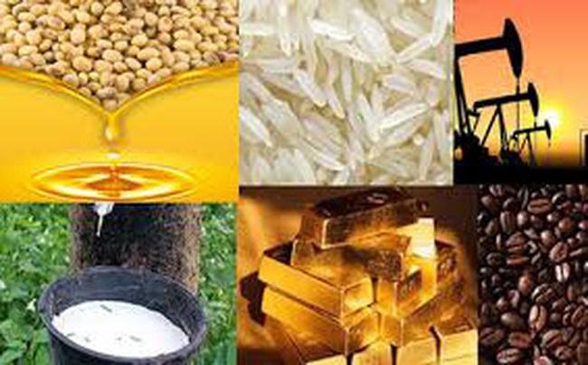 Thị trường ngày 29/11: Giá vàng, quặng sắt, thép cây tăng trở lại, palađi leo lên kỷ lục mới