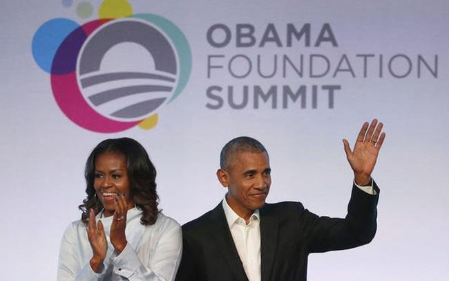 Ái nữ Alphanam, Founder Yola cùng 9 đại diện của Việt Nam lọt danh sách nhà lãnh đạo trẻ của Obama Foudation