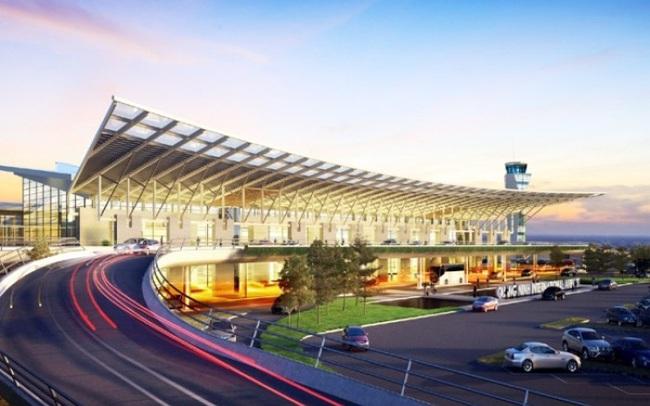 Các đại gia Việt đang đầu tư sân bay ra sao?