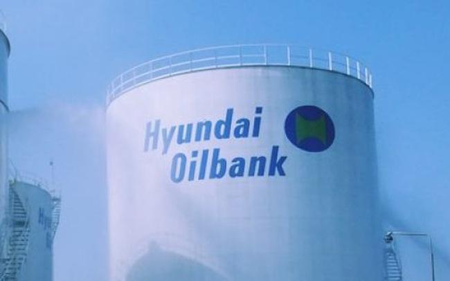 Hyundai Oilbank thuê kho chứa dầu tại Việt Nam để tăng xuất khẩu vào Đông Nam Á