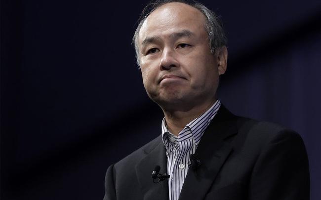"""SoftBank sau sự thất bại của WeWork và Uber: Lần đầu tiên chịu lỗ trong 14 năm, """"mất trắng"""" 6,5 tỷ USD trong 3 tháng, lợi nhuận của năm ngoái gần như bị xoá sạch"""