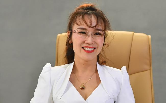 """Tổng giám đốc Vietjet được bình chọn là """"CEO của năm"""" khu vực Châu Á Thái Bình Dương"""