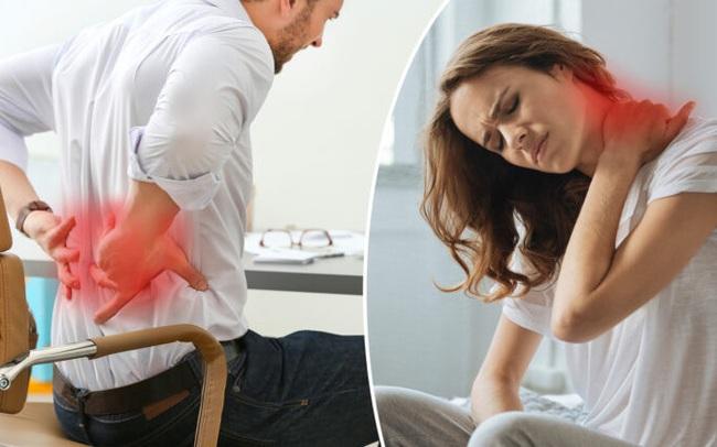 8 phương pháp massage đặc biệt giúp bạn giảm đau vùng lưng và cổ hiệu quả, không cần dùng thuốc