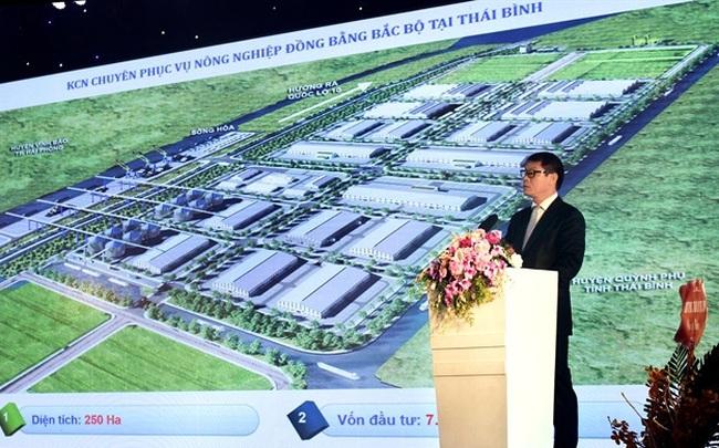 Bộ trưởng Nguyễn Xuân Cường: Doanh nghiệp đầu tư vào nông nghiệp tăng gấp 3 lần, hầu hết tập đoàn kinh tế lớn đều góp mặt