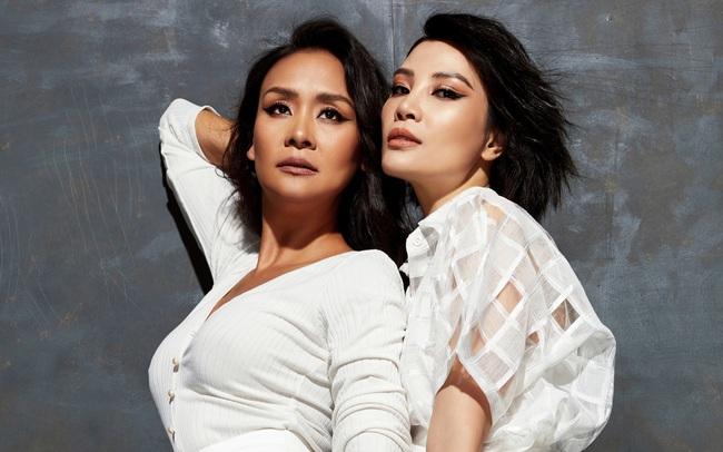 Tình bạn đặc biệt của cặp đôi siêu mẫu hàng đầu Việt Nam: 25 năm sau ngày chung sàn diễn, giờ đều là doanh nhân thành đạt, cuộc sống viên mãn!