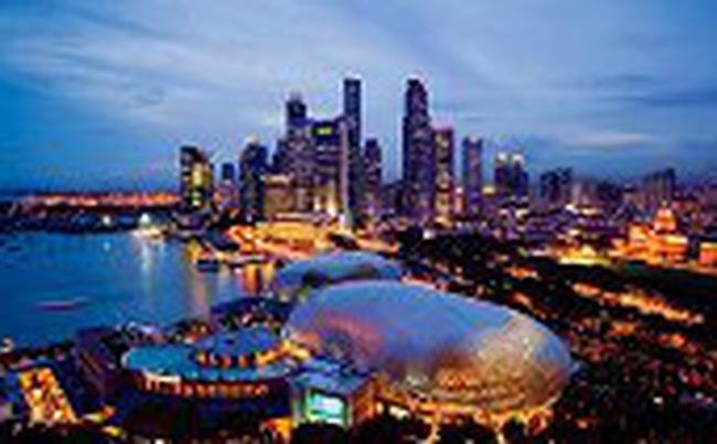 Một nửa dân số Singapore nằm trong nhóm 10% giàu nhất thế giới
