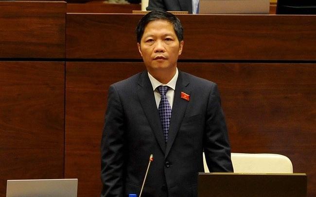Bộ trưởng Trần Tuấn Anh: Không lường được việc vỡ quy hoạch điện mặt trời