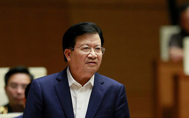 Phó Thủ tướng Trịnh Đình Dũng: Nhà nước độc quyền truyền tải điện không có nghĩa là độc quyền đầu tư