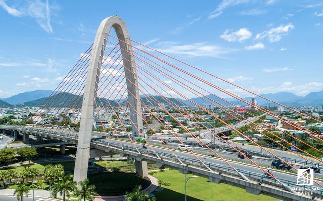 Đà Nẵng: Kiến nghị thanh toán vốn xây dựng nút giao thông ngã ba Huế