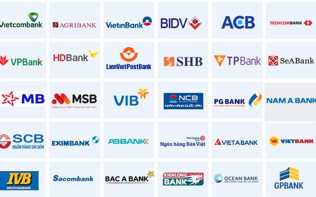 Bất ngờ với mục tiêu tăng trưởng tín dụng của nhiều ngân hàng