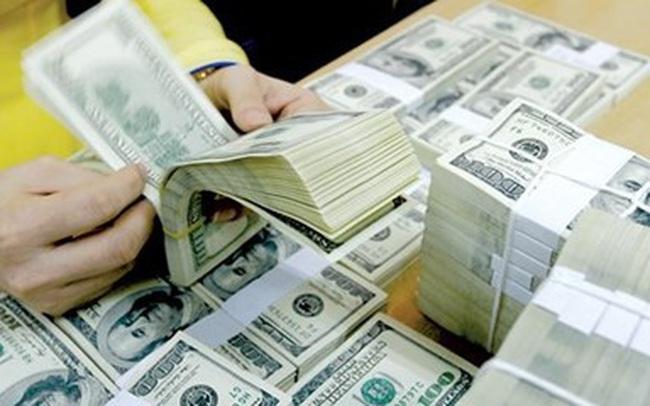 Kinh doanh ngoại hối ở các ngân hàng sụt giảm mạnh do đâu?