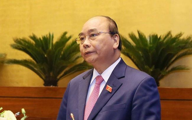 Thủ tướng Nguyễn Xuân Phúc: Phải làm sao để mỗi người dân Việt Nam có cơ hội thực hiện khát vọng làm giàu hợp pháp trên chính mảnh đất quê hương