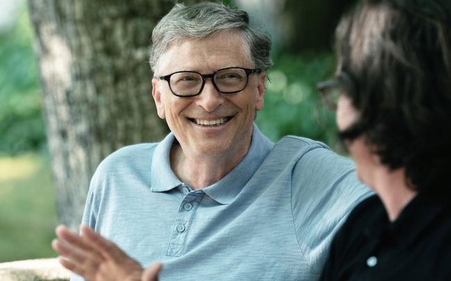 """Bill Gates: """"Nghi ngờ Trung Quốc là cách tiếp cận điên rồ của Mỹ khi muốn tận dụng sự đổi mới!"""""""