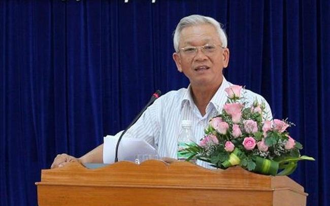 """Nguyên chủ tịch UBND tỉnh Khánh Hòa Nguyễn Chiến Thắng: """"Tôi đã sai"""""""