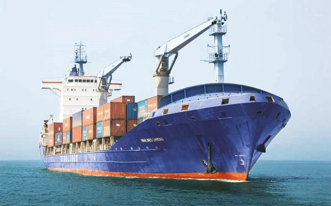 Vận tải biển Phương Đông (NOS) lỗ tiếp 146 tỷ đồng trong 9 tháng, nâng tổng lỗ lũy kế lên trên 4.000 tỷ đồng