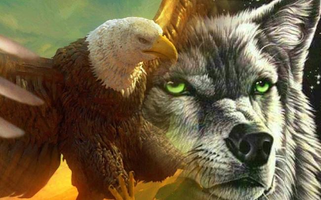 Cách môi trường quyết định bản chất: Đại bàng lớn lên trong chuồng gà sẽ quên cách bay, nuôi sói trong chuồng heo chẳng khác nào bẻ gãy răng nanh sắc bén