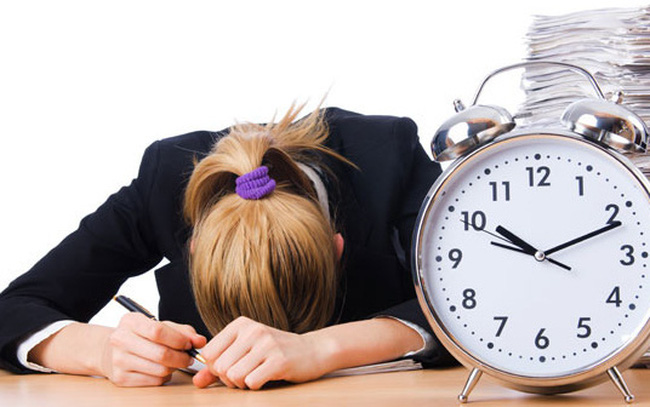 Lý do khiến bạn luôn cảm thấy 24h một ngày là không đủ và 5 chiến thuật giúp cải thiện hiệu quả vấn đề này
