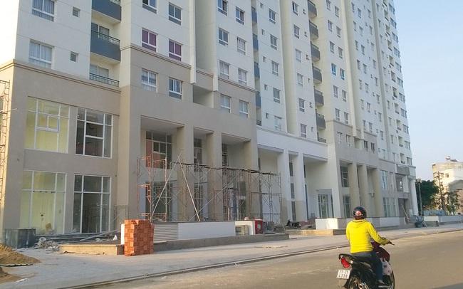 Lợi tức từ cho thuê căn hộ tại TP.HCM đang giảm