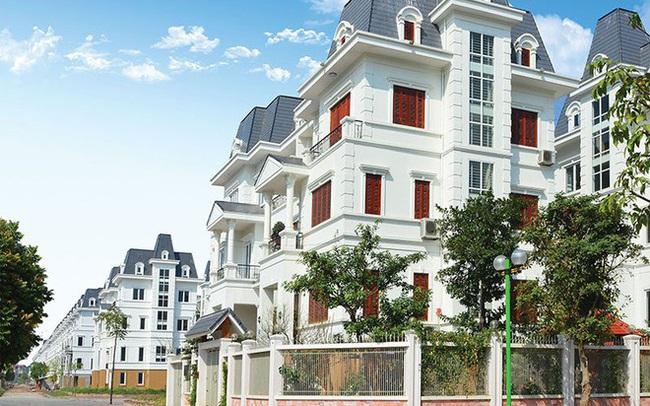Thị trường nhà phố, biệt thự Hà Nội sôi động dịp cuối năm, giá tiếp tục tăng, cao nhất trong 3 năm qua