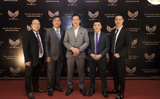 """Shark Hưng là """"người nhà"""" với công ty nghi là đa cấp biến tướng BBI Việt Nam?"""